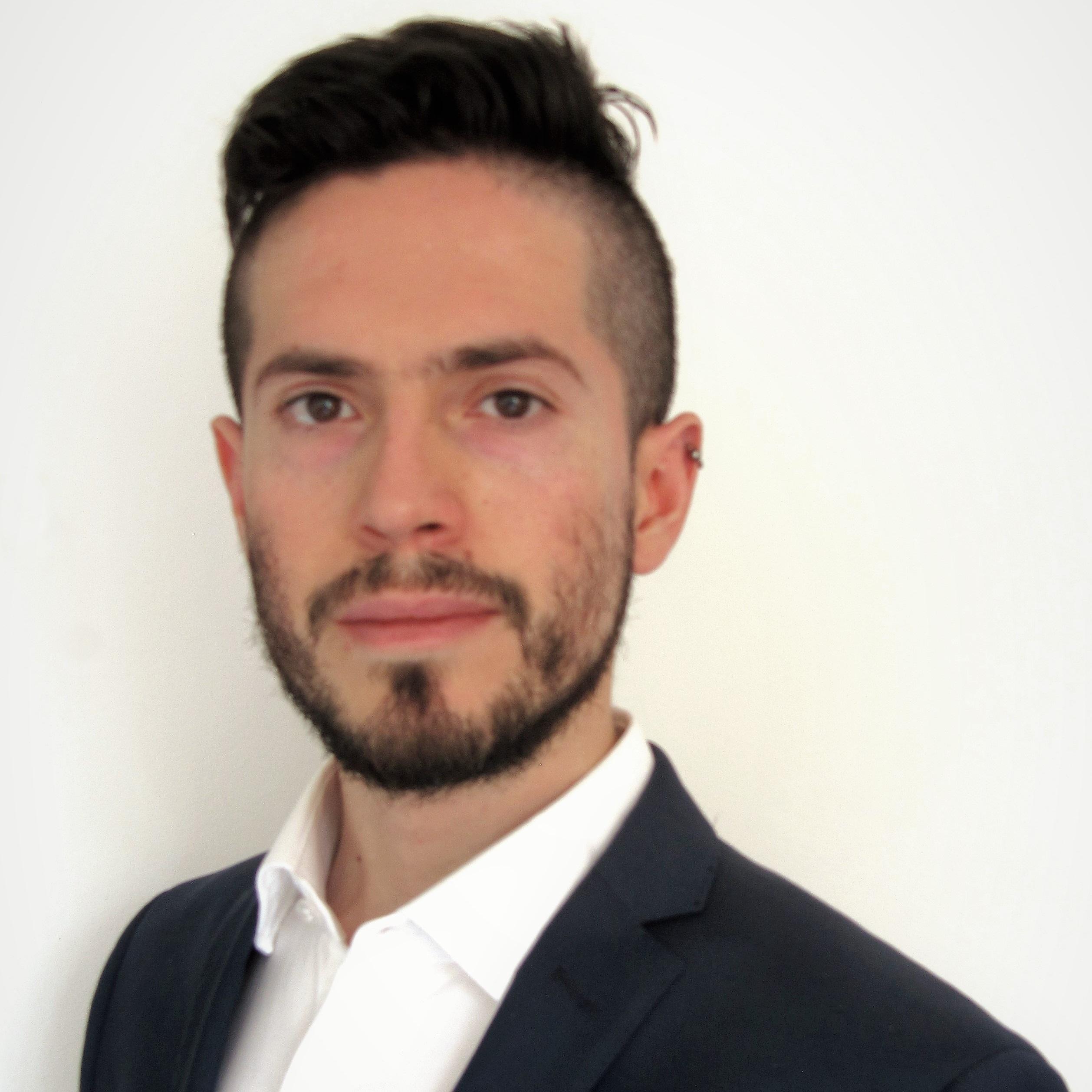 César Parra Rojas